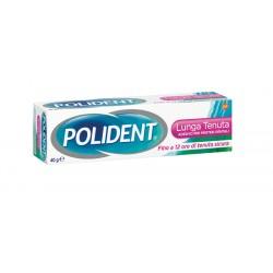 Crema Adesiva per Protesi Dentali POLIDENT Confezione da 40 GR