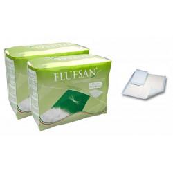 Traverse Monouso Salvaletto FLUFSAN 80X180 Confezione da 15 PZ