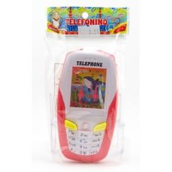 Gioco Telefonino con Mini Flipper