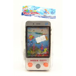 Giochino Telefonino con Acqua Water Game Flipper
