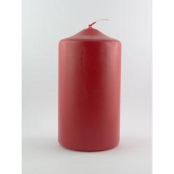 Cero da mensa Rosso 80x150 finitura opaca