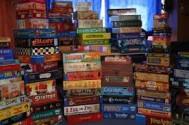 Giochi da Tavolo e Puzzle