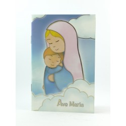 Libretto Bimbi Ave Maria