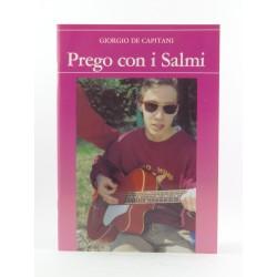 Prego Con I Salmi Ed.San Paolo