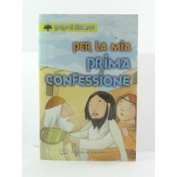 Per La Mia Prima Confessione Ed.Gruppo Il sicomoro