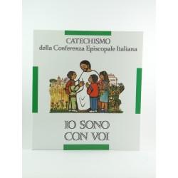 Catechismo CEI Io Sono Con Voi
