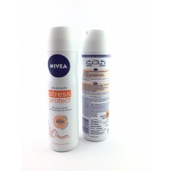 Deodorante Spray Nivea Stress Protect 150ml