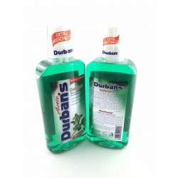 Colluttorio Durban's Menta Polare 500ml