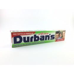 Dentifricio Durban's 75ml Fluoro e Menta