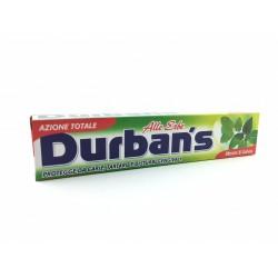 Dentifricio Durban's 75ml Menta e Salvia