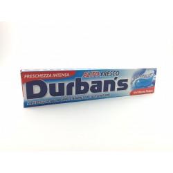 Dentifricio Durban's 75ml Menta Polare