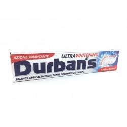 Dentifricio Durban's 75ml Calcium System