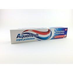 Dentifricio Aquafresh 75ml Menta Fresca