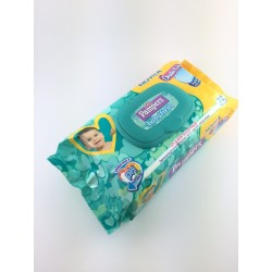 Salviettine Pampers Baby Fresh Pz.72