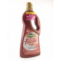 Emulsio Cera Facile Per Cotto 750ml