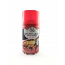 Ricarica Spray Per Erogatori Automatici 250ml  Gusto Frutta