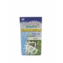 Tavolette Wc Granforte Pz.3 Al Pino
