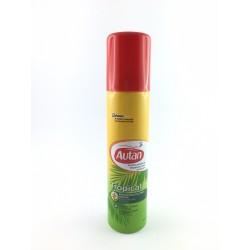 Spray Antipuntura Secco Per Zanzare Autan 100ml