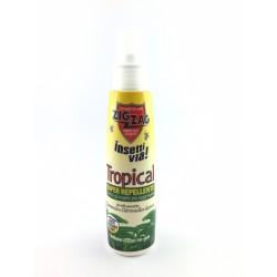 Spray Repellente Per Insetti No Gas ZigZag 100ml