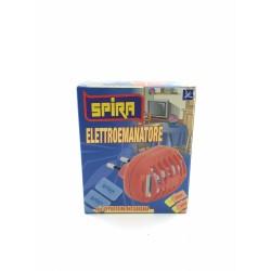 Spira Emanatore Elettrico Spina + 10 Piatrine Incluse