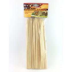 Spiedini Bamboo 20cm Pz.100