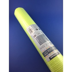 Tovaglia Di Carta Goffrata Lunghezza 10 Metri Altezza 118cm Verde