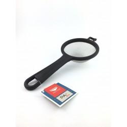 Colino Diametro 10cm Rete Inox Manico In Plastica Paderno