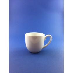 Tazzina Caffe' In Porcellana Senza Piatto Pz.6