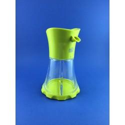 Versatore Olio e Aceto In Plastica Kaufgut