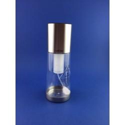 Spruzzatore Olio Spray In Plastica e Inox Valira