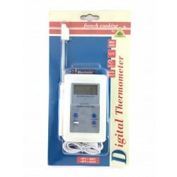 Termometro Con Sonda Per Cottura Cibi