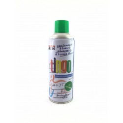 Vernice Spray Acrilica 400ml Colore Verde