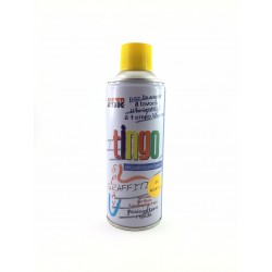 Vernice Spray Acrilica 400ml Colore Giallo