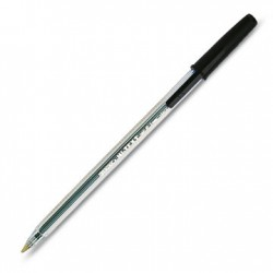 Penna Biro a Sfera Nera Pz.50 Etafelt