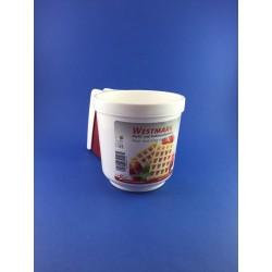 Spargifarina-Zucchero In Plastica Westmark