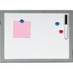 Lavagna Magnetica 60x40 Lebez Completa di Accessori