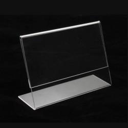 Cornice Plexiglass 15x20 Orizzontale Lebez