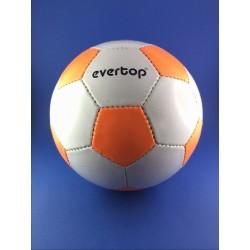 Pallone da Calcio da Esterno, Taglia 5, EVERTOP