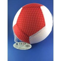 Pallone di Stoffa, 22 cm, Uso Interno, DUE ESSE DISTRIBUZIONE