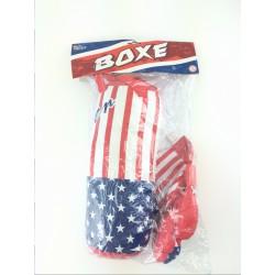 Set Boxe America, TOYS GARDEN