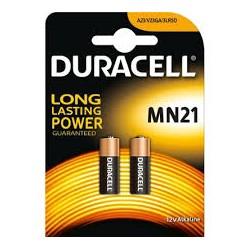 Pile Duracell MN21 Pz.2 12Volt