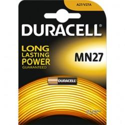 Pile Duracell MN27 Pz.1 12Volt