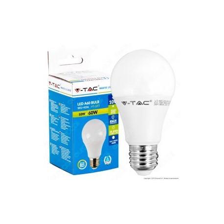 Lampadina a LED, Bulbo A60, V-TAC 3,66 € Z003878