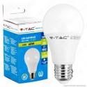 Lampadina a LED, Bulbo A60, V-TAC