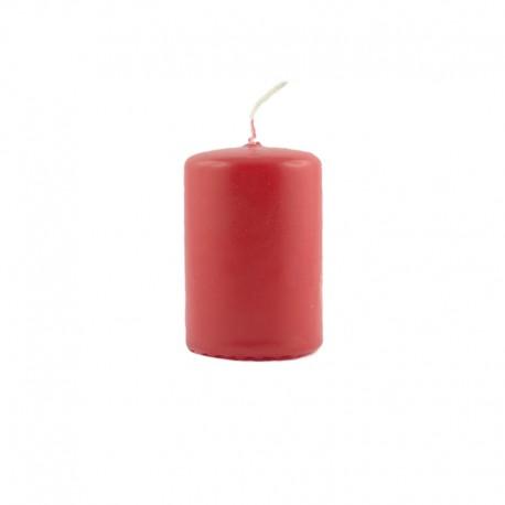 Candelotto Rosso 40x60 finitura opaca