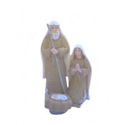 Statuetta Natività per Presepe, Sabrina Tenori Collection