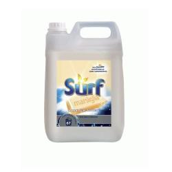 Surf Marsiglia Lana, Bucato a Mano e a Macchina, Pro Fromula Diversey, Tanica 5 LT