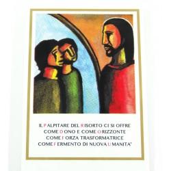 Bustine per Palme, con Immagini Assortite, Conf. da 200 Buste.