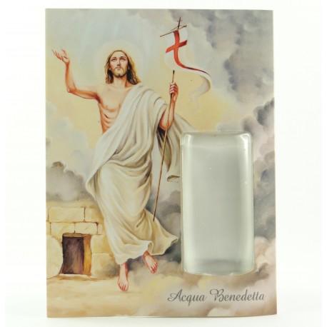 Acqua Benedetta Conf. in Cartoncino, Fars, Art. 3142