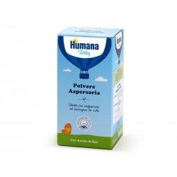 Polvere  Aspersoria Humana BABY 150 GR